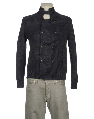 HENRY COTTON'S - Cardigan