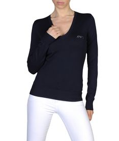 ARMANI JEANS - Long sleeve sweater