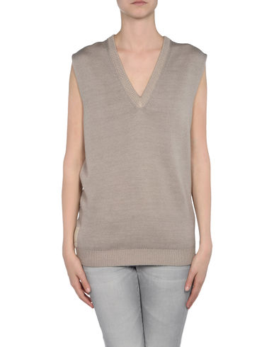 PRADA SPORT - Sleeveless sweater