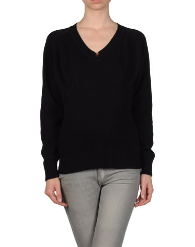PRADA - Long sleeve sweater