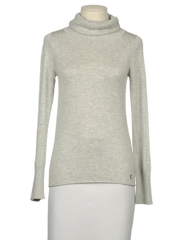 CARACTERE - Long sleeve sweater