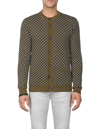 GOLDEN GOOSE - Cardigan