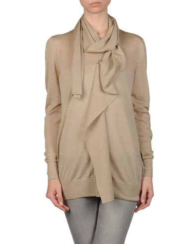 JIL SANDER - Cashmere sweater
