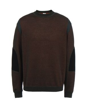 Crewneck sweater Men's - ADAM KIMMEL