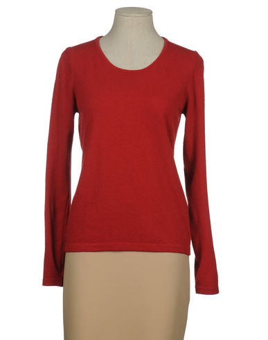 ANGELO MARANI - Long sleeve jumper