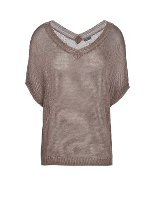 Short sleeve sweater Women's - VINCE.