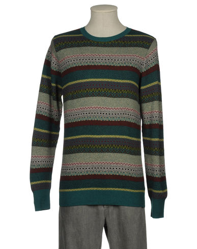 PS by PAUL SMITH - Crewneck sweater
