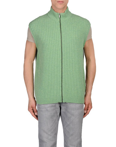 BURBERRY - Sweater vest