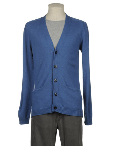 M.GRIFONI DENIM - Cardigan