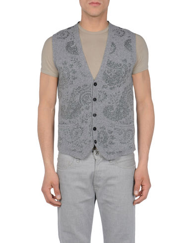 LOVE MOSCHINO - Sweater vest