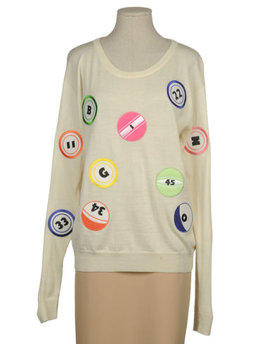 HOUSE OF HOLLAND - Long sleeve sweater