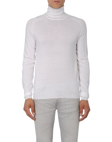 PRADA SPORT - High neck sweater