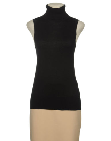 MICHAEL MICHAEL KORS - Sleeveless sweater