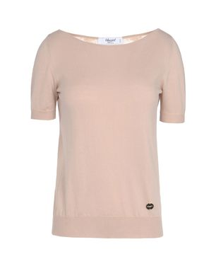 Short sleeve sweater Women's - BLUGIRL BLUMARINE