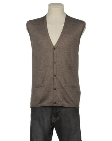 ROBERTO COLLINA - Sweater vest