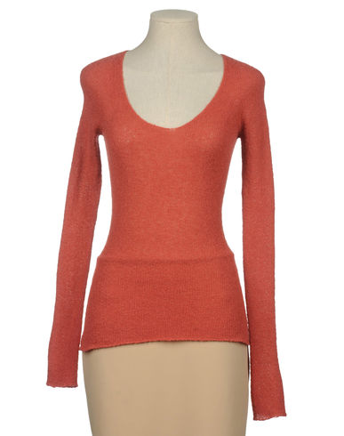 ROBERTO COLLINA - Cashmere sweater