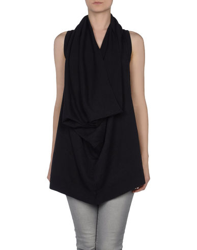 MICHAEL MICHAEL KORS - Sleeveless jumper
