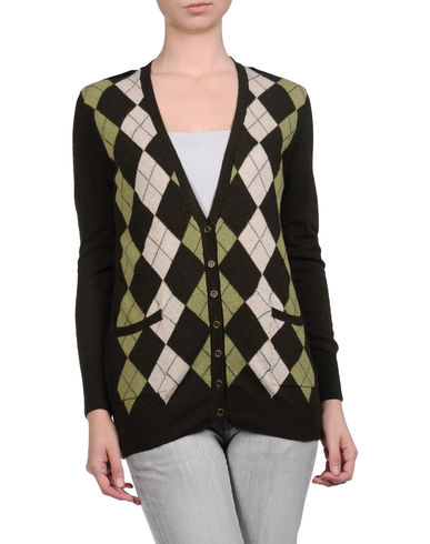 BURBERRY - Cardigan
