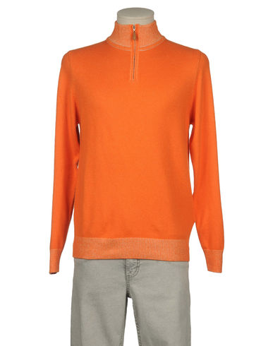 ABKOST - High neck sweater