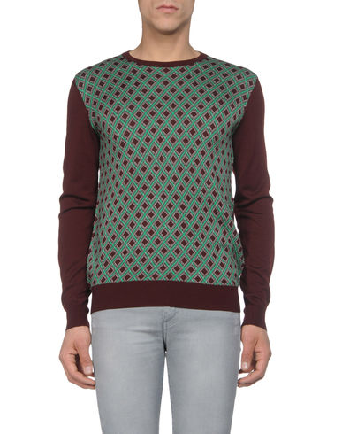 PRADA - Crewneck sweater
