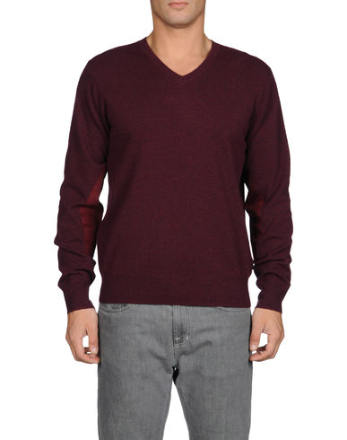 PAUL SMITH JEANS - V-neck