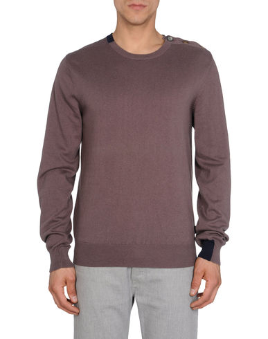 PAUL SMITH JEANS - Crewneck sweater