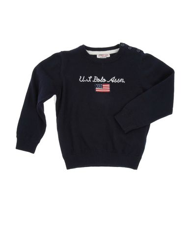 U.S.POLO ASSN. - Crewneck sweater
