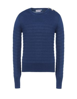 Crewneck sweater Men's - MICHAEL BASTIAN