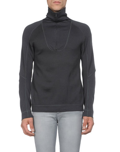 PRADA - High neck sweater