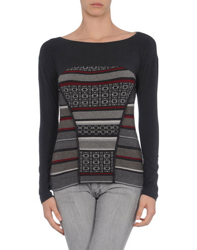 I&#39;M ISOLA MARRAS - Long sleeve sweater