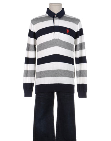 U.S.POLO ASSN. - Polo sweater