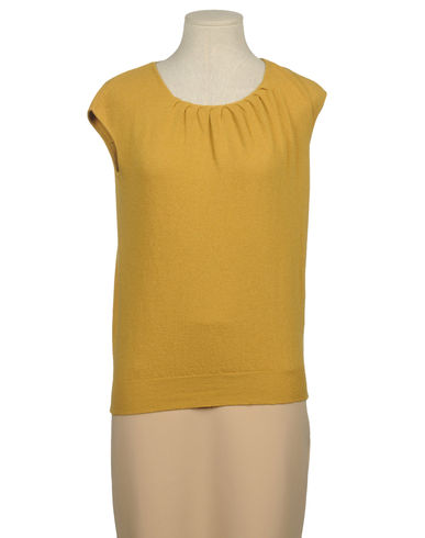 SOHO DE LUXE - Sleeveless sweater