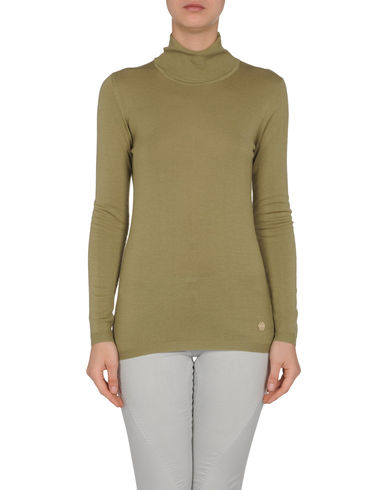 BLUGIRL BLUMARINE - Long sleeve jumper