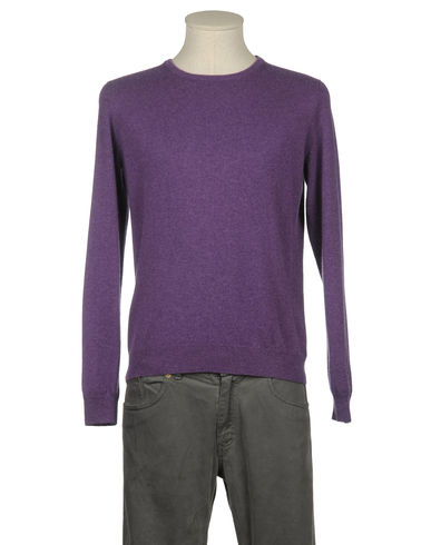 RICCARDO PIACENZA - Cashmere sweater
