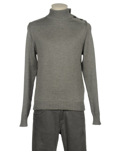 SOHO - High neck sweater