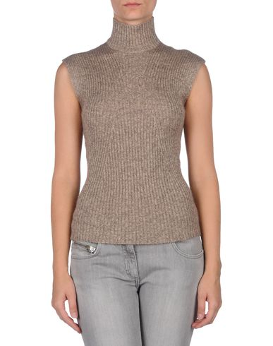ALBERTA FERRETTI - Sleeveless sweater