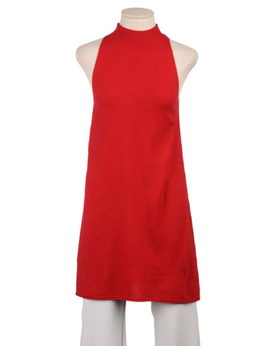 L' AUTRE CHOSE - Sleeveless sweater