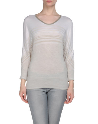 CRUCIANI - Cashmere jumper