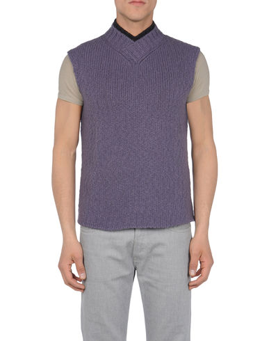 CRUCIANI - Sweater vest