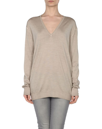 CRUCIANI - Long sleeve jumper