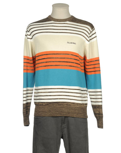 BILLABONG - Sweater