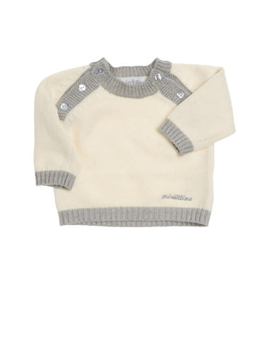 MIRTILLO - Crewneck sweater
