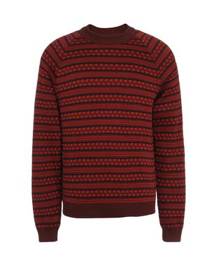 Crewneck sweater Men's - PATRIK ERVELL