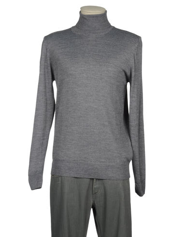 GIANFRANCO CENCI - High neck sweater