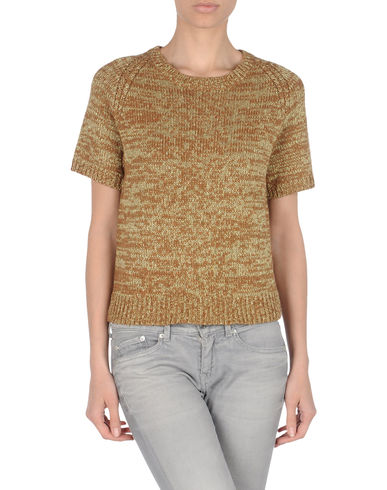 MARC BY MARC JACOBS - Short sleeve sweater