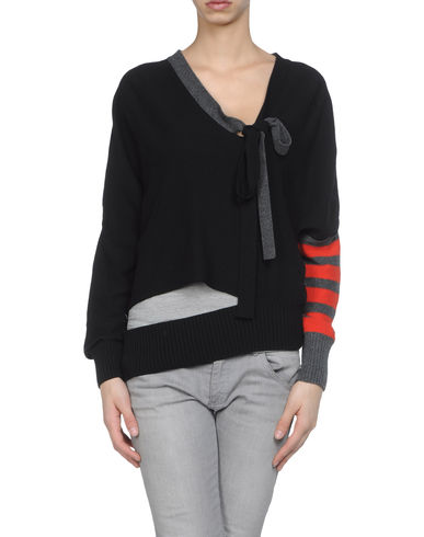 SONIA RYKIEL - Long sleeve sweater