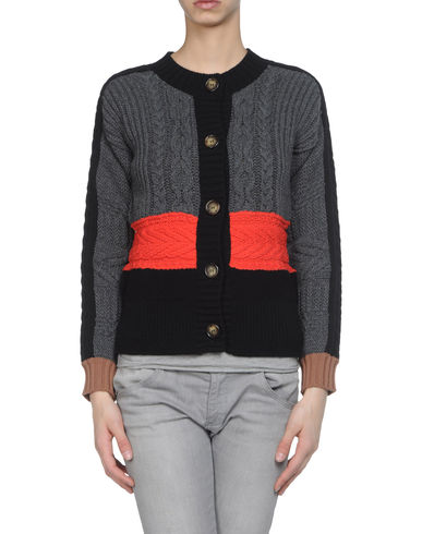 SONIA RYKIEL - Cardigan