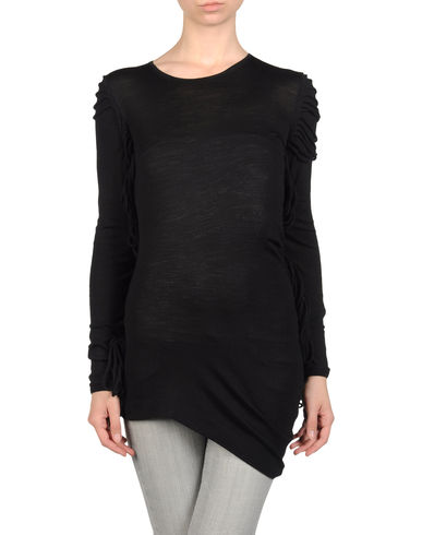 ROBERTA FURLANETTO - Long sleeve jumper