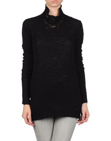 COSTUME NATIONAL - Long sleeve sweater
