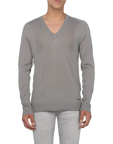 COSTUME NATIONAL HOMME - V-neck